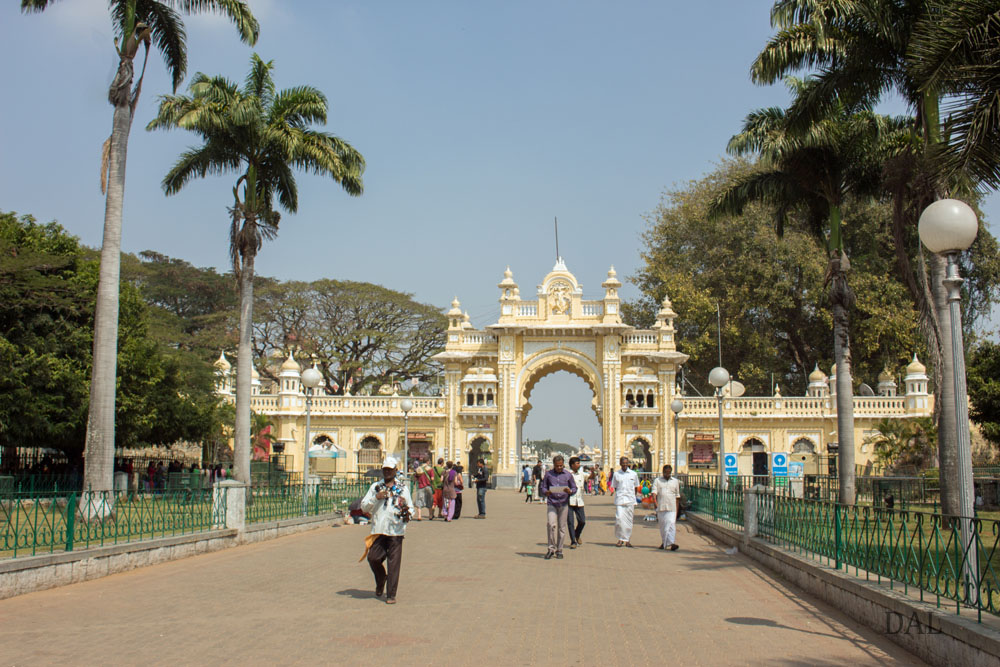 2015_01_India_09_Mysore_palace_002