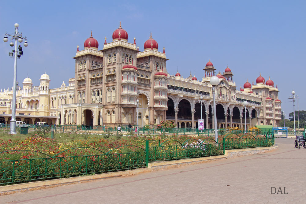 2015_01_India_09_Mysore_palace_016