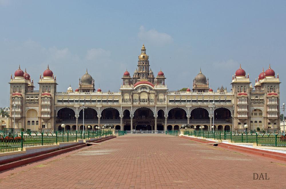 2015_01_India_09_Mysore_palace_020